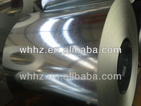 cold rolled grain oriented CRGO electrical Silicon steel