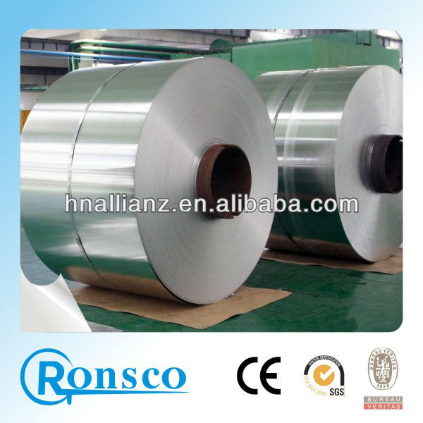 Manufactured Customized Stainless Steel Hot Water Coil