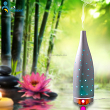Vanscent Cylinder Hollow Home Ultrasonic Aroma Diffuser Fragrance Diffuser Electric Scent Diffuser
