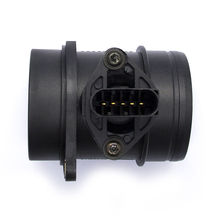 Air Flow Sensor mass air flow meter for VW 0280 217 121 95VW12B529BB 06A 906 461
