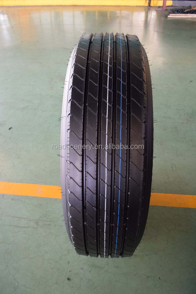 High quality radial truck tire 11R24.5-16PR