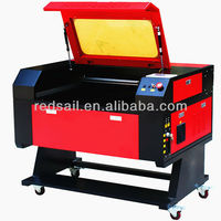 China CO2 3D Laser Engraving Machine for Art Gift X700