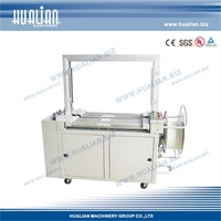 HUALIAN 2015 Automatic Strapping Machine