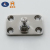 High quality mirror polished stainless steel marine yacht deck hinge plate