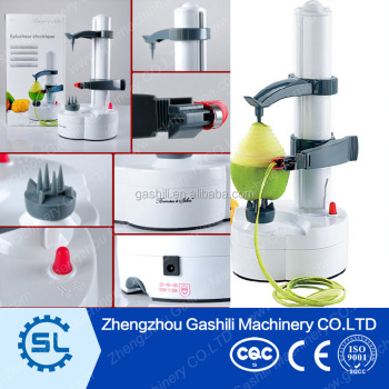 peel machine for home use