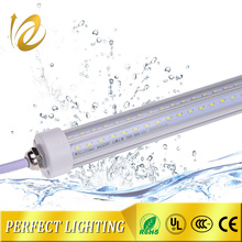 5ft ETL commercial refrigeration T8 tube 22w led walk-in cooler lighting