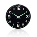 hot selling 10 inch home decorative retro wall clock 2016