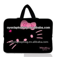 hello kitty laptop neoprene bag & case