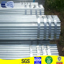 GB/T3091 Q235B specifications of galvanized round steel pipe and tube