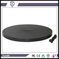 "BKL turntable NA600 24"" diameter rotary 3D photographic presentation plate supplier"