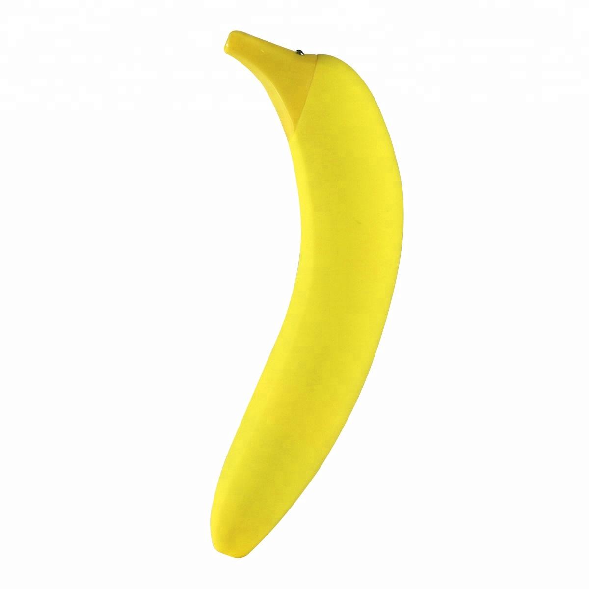 Трахнул бананом вас