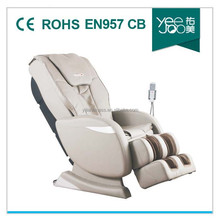 268A Newest 3D Home healthy machine Massage chair
