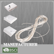 Double Deck Electric Blanket Heating Wire With Temperature Sensor Heating Element
