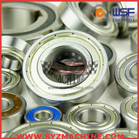 6301 304 SS stainless Ball Bearing