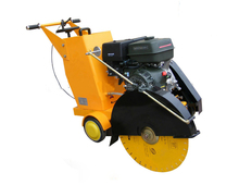 Quality manufacturer cutting depth 180mm asphalt road cutter
