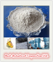 Bleaching clay/fuller earth used in fuel oil cleaning