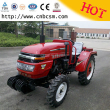 tractor supply 25HP 4wd chinese tractor prices for sale
