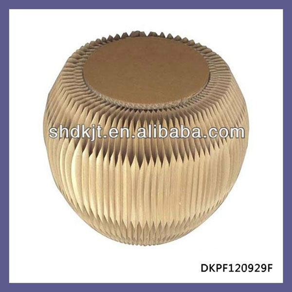 PAPER DRUM STOOL FOR DKPF120929F