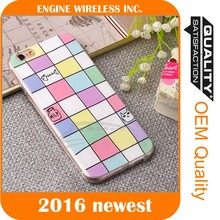 mobile phone factory pc combo kutis case for for iphone 6