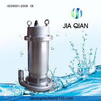 Best selling Blast-Proof Stainless Steel Submersible Pump
