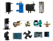 Hot sales Water Recycle Air Source Cheap Heat Pump