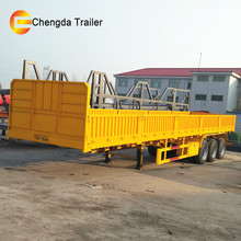Chengda Brand Curtain Side Panel Of Livestock Trailer Parts