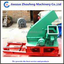 300-600kg/h automatic wood shaving machine for horse bedding