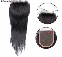 Soft and smooth virgin indian curly hair frontals with baby hair
