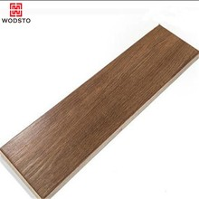 Factory direct sale glazed wood like ceramic floor tile