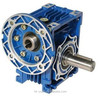 HWRV 030-130 worm motor gearbox . worm electric motor with gearbox . auto transmission parts