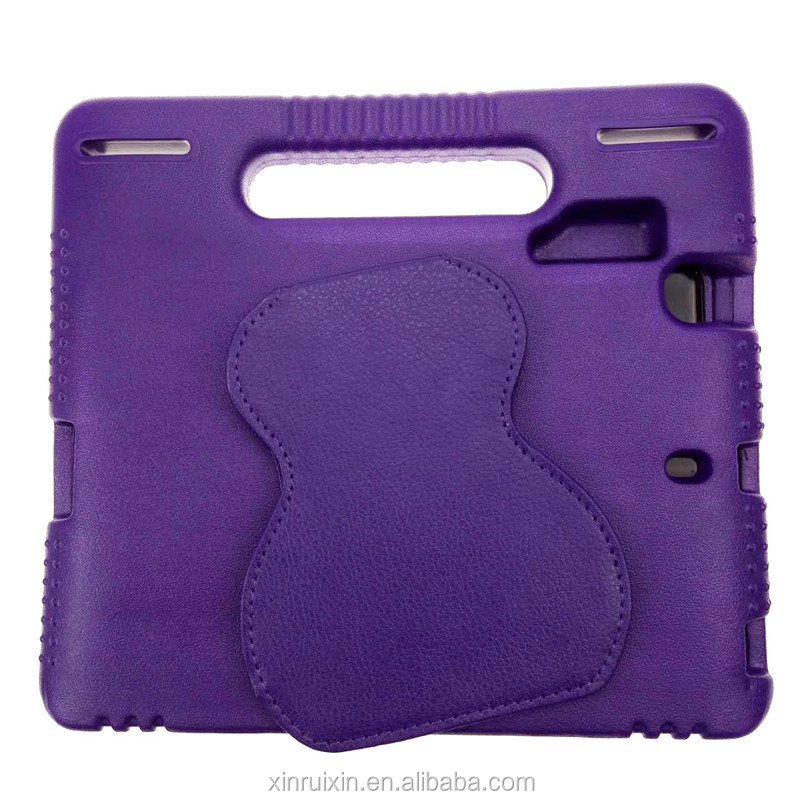 Shenzhen Factory OEM Protective Tablet Case For Ipad 2 3 4 Foam Case Cover