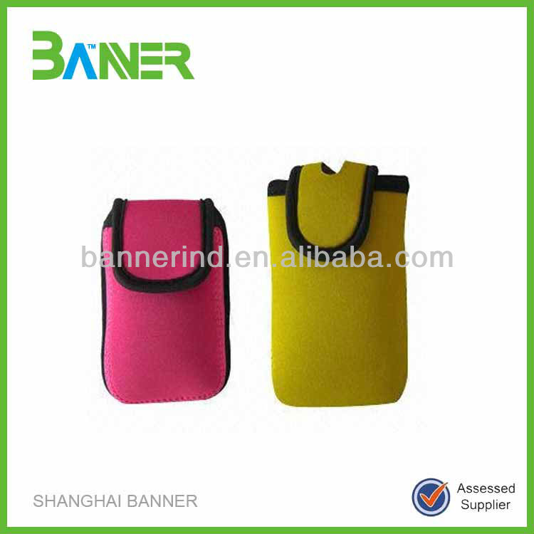 Waterproof Cell Phone Bag, Neoprene Phone Pouch
