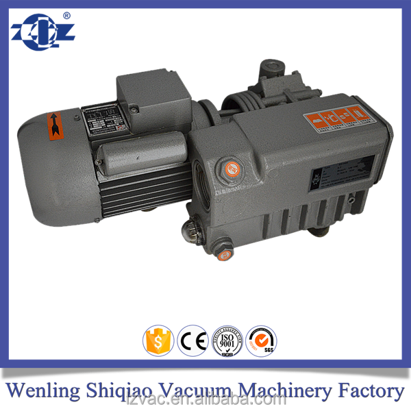 SV Series Oil Sealed Rotary Vane Vacuum Pump 220v