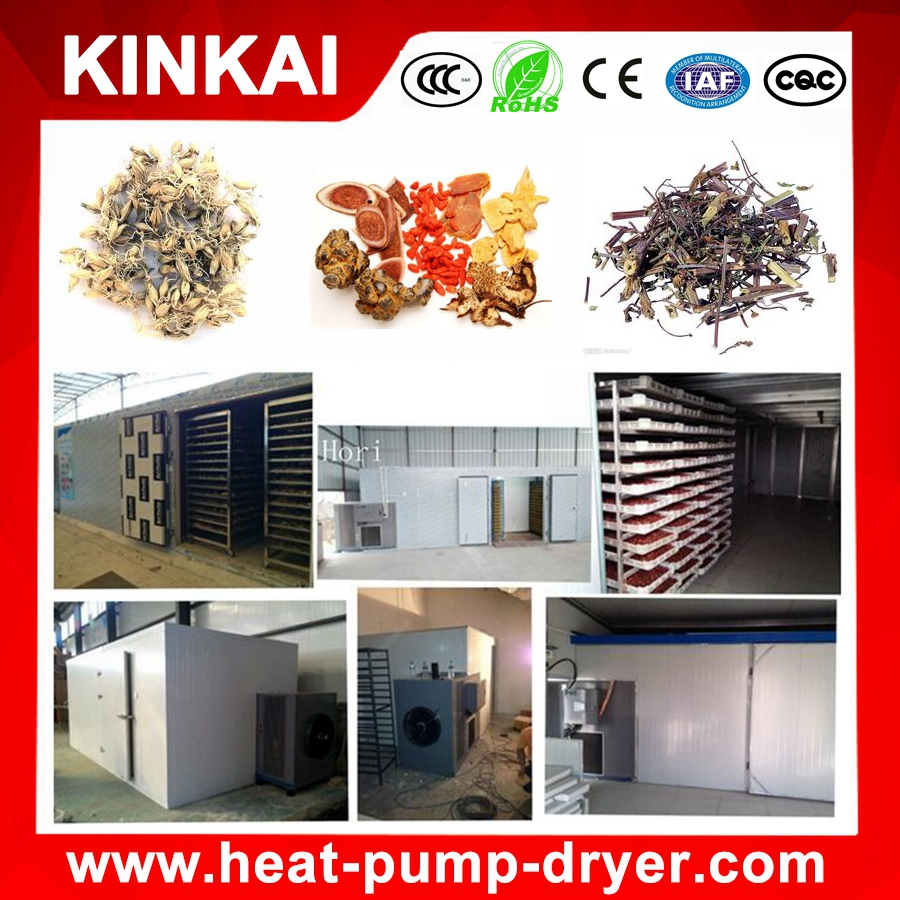 Industrial dry fish herb food cabinet dryer drying machine processing machinery price