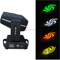 RGBW 260W led moving head stage gobo light