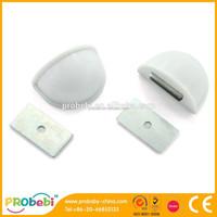 door stop strip / glass shower door stop / hinge door stop