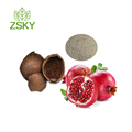 GMP factory supply Wholesale Pomegranate Peel Extract Powder With Punicalagin,Ellagic Acid, Polyphenol