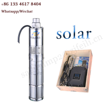 waterpump solar submersible 1100w pomp solar