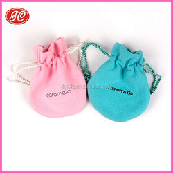 ladies fashionable jewelry bags of 7*9cm