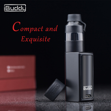 iBuddy Nano C Top-airflow Purer Taste 2.0ML E Sigara Amazon Elektronik Sigara