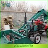 Large automatic tractor driven corn sheller machine for sale/Farm machinery tractor driven corn sheller machine
