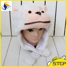 Make Your Own Hat Cute Animal Winter Hat And Cap