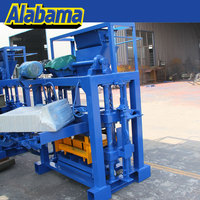 strict quality supervision and control manual block pressing machine drawings of block making machines