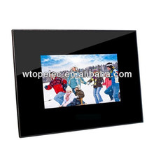 7 inch gif digital picture frame simple function