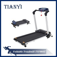 walking machine/Foldable treadmill/home-use mini electric treadmill(TYF004T)