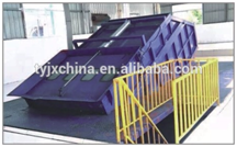 Automatic animal feed manufacturing machine hot sale