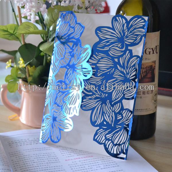 high quality royal blue wedding centerpiecesindian style wedding invitation card buy royal blue wedding centerpiecesindian style wedding invitation card
