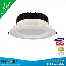 30W 8 inch LED Retrofit Downlight/ High Power 8inch 30W LED Downlight with UL Listed Meanwell Driver
