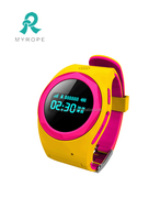 Two-way Talk Phone Call and wifi tracking kids g36 gps smart watch R11