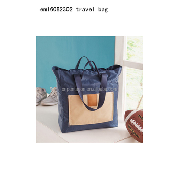 2016 wholesale good quality waterproof handbag travel bags